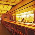 Gankozushi (Dotonbori branch)